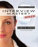 Interview Mastery Cabin Crew - Personal Training Program, a book by Carrie Loren Become A Flight Attendant, Flight Attendant Life, Cabin Crew Jobs, Airline Jobs, Airline Attendant, Emirates Cabin Crew, Airline Cabin Crew, Delta Flight, Personal Training Programs