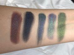 Shiro Cosmetics #JustLegolasThings collection   Beauty Loon