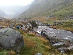 DCU Hiking Society - Trip to Glendalough Dublin City, Ireland, University, Hiking, Water, Outdoor, Walks, Gripe Water, Outdoors