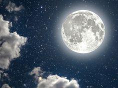 Mondfinsternis: Am 16. September verdunkelt sich der Vollmond