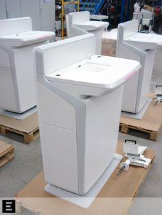 Entwurfreichs Work / Working Station / Fujifilm / in Production / at Entwurfreich(900×1200)
