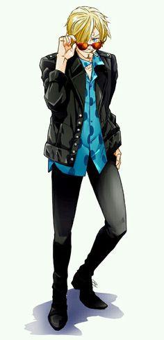 One Piece - Vinsmoke Sanji