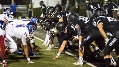 PLAYOFF PREVIEW: Friars head to Houston ready for heavyweight fight  21 points.  That's the difference in the Bishop Lynch Friars entering the playoffs with a 9-1 record, as opposed to the 5-5 mark they'll carry to Houston on Saturday to face St. Thomas in a TAPPS Division I playoff game.
