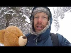 Day 5 - Banff - Travel Teddy - YouTube