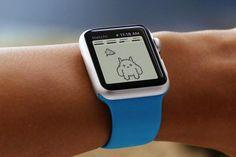 """El Apple Watch y su misterioso error """"serpiente"""" - Applelianos"""