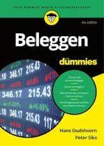 Voor Dummies - Beleggen voor Dummies 4e editie