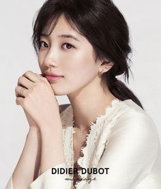 Suzy oozes elegance in new 'Didier Dubot' pictures   allkpop.com