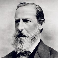 Henri Nestlé the Swiss confectioner and founder of  Nestlé, now the world's largest food and beverage company as well as one of the main creators of condensed milk was born today 8-10 in 1814. He passed in 1890.