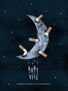 New Work: Kurt Vile