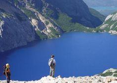 Trekking of Bariloche´s Mountain Huts - Frey, Jakob, Lopez, Laguna Negra - Nahuel Huapi National Park