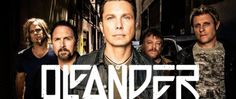 Interview with Thomas Flowers of rock band Oleander.