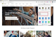 """Microsoft is introducing its own version of Apple's AirDrop feature in Windows 10. The software giant has started testing its """"Near Share"""" feature of Windows 10 in the latest Insider build (17035)..."""