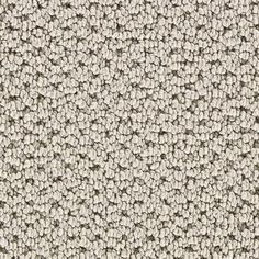 19e91aca21a84a Martha Stewart Living - Mount Vernon Bedford Gray Carpet - Per Sq. - - Home  Depot Canada
