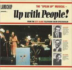 Lambchop - Up with People