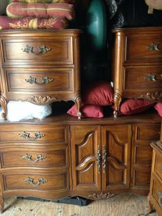 Fresh Vintage Dixie Bedroom Furniture