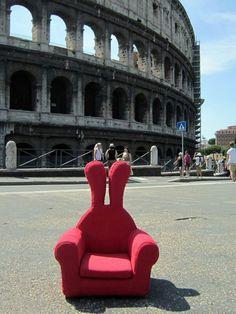 #Colosseum in #Rome #italy :) #Honeydewrabbit #허니듀래빗