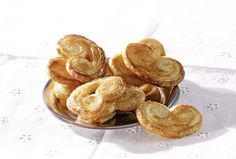 Prussiens Cookie Recipes, Snack Recipes, Yummy Recipes, Pretzel Bites, Biscotti, Muffin, Chips, Yummy Food, Sweets