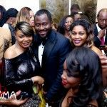 More photos from the star-studded GIAMA