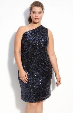 plus size  black dress , love it !