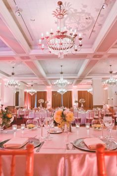 My wedding reception at the Sainte Claire Hotel in San Jose, California   Photo by Vivian Sachs Photography