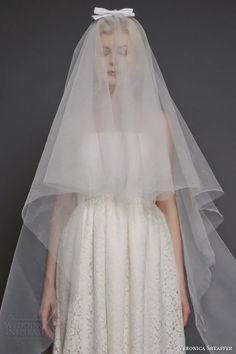 Veronica Sheaffer Fall 2014 Wedding Dresses | Wedding Inspirasi