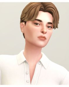 Rusty's — Seoul Hair III - Sims 4 Updates -♦- Sims 4 Finds & Sims 4 Must Haves -♦-