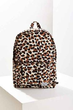 Herschel Supply Co. Classic Mid-Volume Backpack - Urban Outfitters