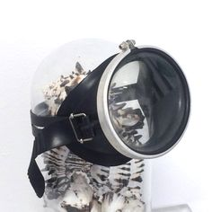 Diving goggles