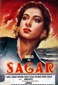 Saagar (1951)