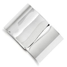 Sterling Silver 6.5in 40mm Fancy Cuff…