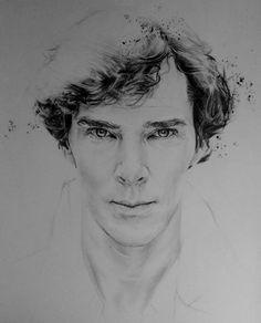 "aumael: ""Sherlock """