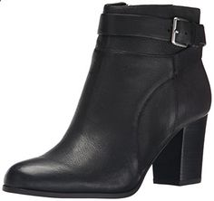 Cole Haan Women's Rhinecliff Boot, Black Leather, 10.5 B US. Read more about the product on the website.