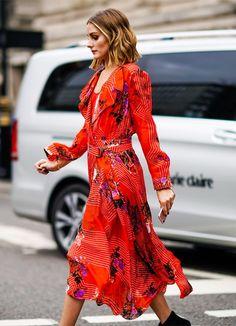 Every Single Outfit Alexa Chung Wore This Fashion Week via @WhoWhatWearUK