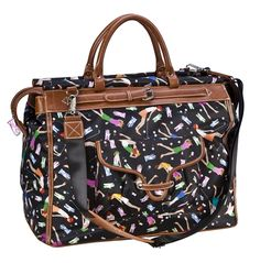 a699072d432059 Check out our Lady Golfer Sydney Love Ladies Golf Getaway Tote Bag! Find  the best