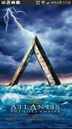 Atlantis kayıp imparatorluk türkçe dublaj izle