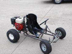 Gokart Plans 677651075162359187 - Carts Source by jacquessilagui Go Kart Buggy, Off Road Buggy, Razor Dune Buggy, Go Kart Kits, Homemade Go Kart, Go Kart Plans, Polaris Slingshot, Diy Go Kart, Go Car