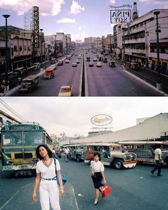 A look back through pictures of Manila the way it used to be Philippines Culture, Manila Philippines, Philippines Travel, Cancun Mexico Resorts, Cancun Hotels, Beach Hotels, Beach Resorts, Filipino Art, Filipino Culture