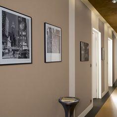 Id e pour un couloir home pinterest un and search - Idee couleur peinture couloir ...