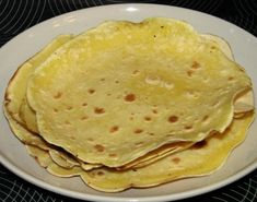 Fresh, easily made corn tortillas. Received this recipe from my Aunt, Lenore, and its been VERY popular with my family over the years...