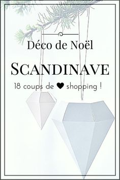 dcoration nol scandinave 18 coups de cur shopping