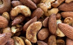 Low Sodium Snacks, Low Potassium Recipes, Spiced Almonds, Kidney Friendly Foods, Spices, Healthy, Desserts, Kidney Disease, Dinners