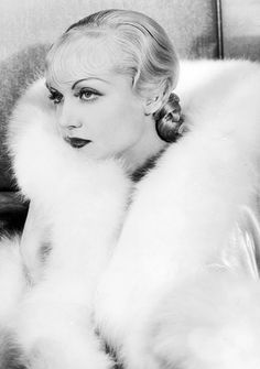 Carole Lombard in The Eagle and the Hawk (1933) so beautiful & great actress!