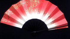 Sensu Ogi Hand Fans in Japan
