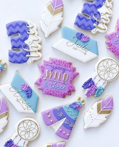 Cookies For Kids, Cut Out Cookies, Cute Cookies, Iced Cookies, Royal Icing Cookies, Sugar Cookies, Pool Party Themes, Party Ideas, Cookie Designs