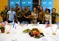 Thank you to the people of Israel from the mother of a lone soldier. My daughter, Ariella, went to Israel in August 2014 after graduating from Yeshiva of Los Angeles Girls High School. SHE JOINED THE ISRAEL DEFENSE FORCES as a foreign volunteer and, despite the bureaucracy&language barriers, that is precisely what she did. She currently serves as a sharpshooter in the Caracal Battalion. Click…