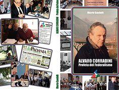 Alla Fabbrica la presentazione del libro su Alvaro Corradini, fondatore dell'Uopa - Ossola 24 notizie