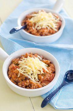 Crock-Pot Quinoa Chicken Chilli | Community Post: 21 Mouth-Watering Salad-Free Ways To Eat More Quinoa