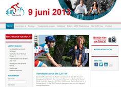 Ster ZLM Toertocht | Website Zeeland