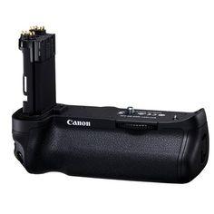 Canon BG-E20 Battery Grip for EOS 5D Mark IV DSLR Camera