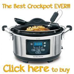 crock pot rump roast